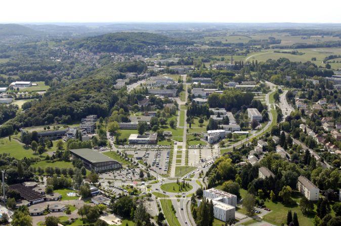 campus mulhouse von obenk