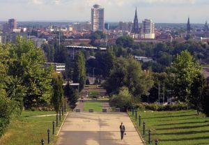 campus mulhouse von untenk