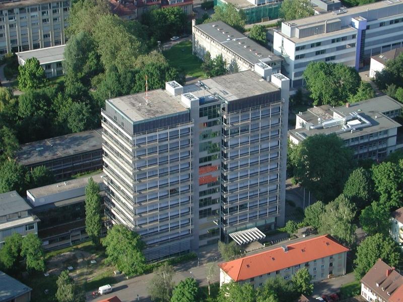 chemiehochhaus